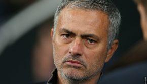 mourinho manchester united