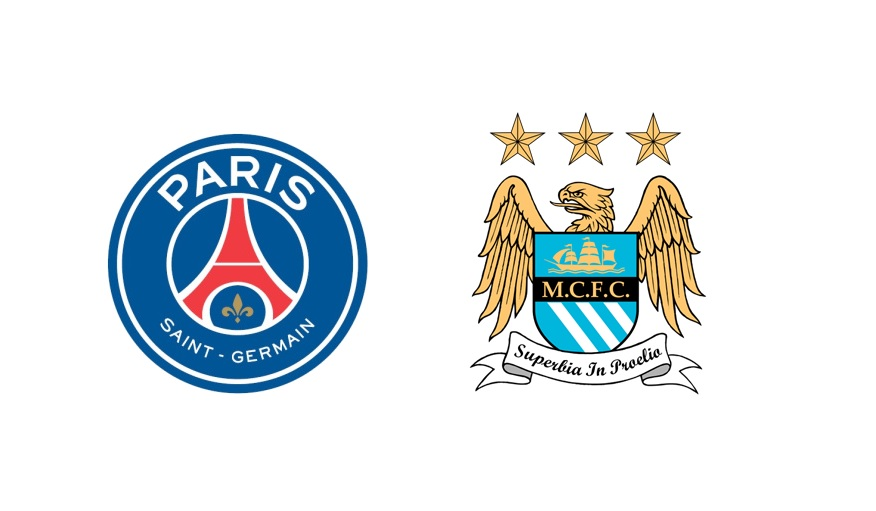 duel psg manchester city