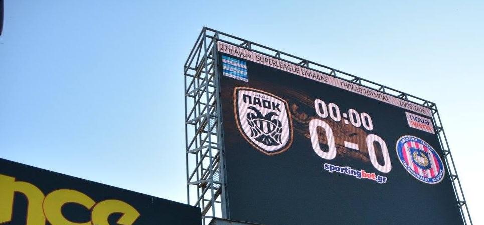exclusion clubs grecs compétitions européennes