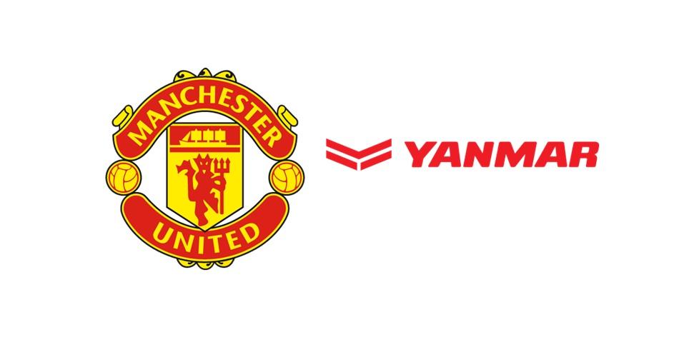 partenariat manchester united yanmar