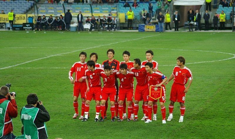 chinese super league puissance mondiale