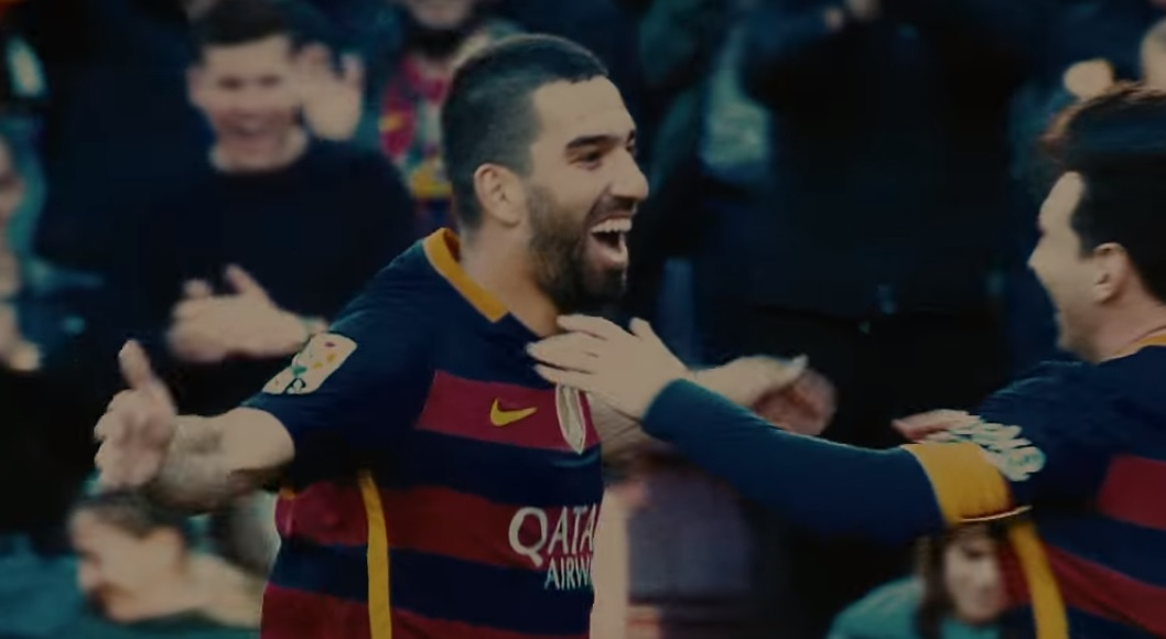 fc barcelone sponsoring beko