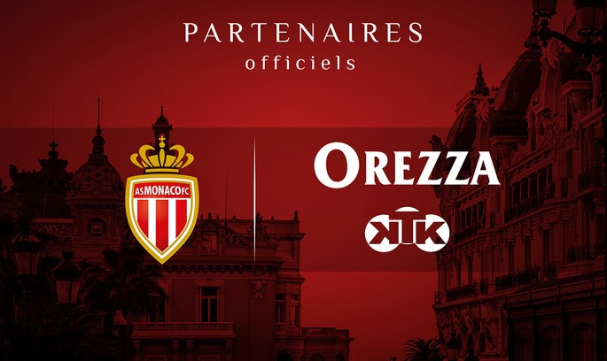 as monaco partenariat orezza ktk