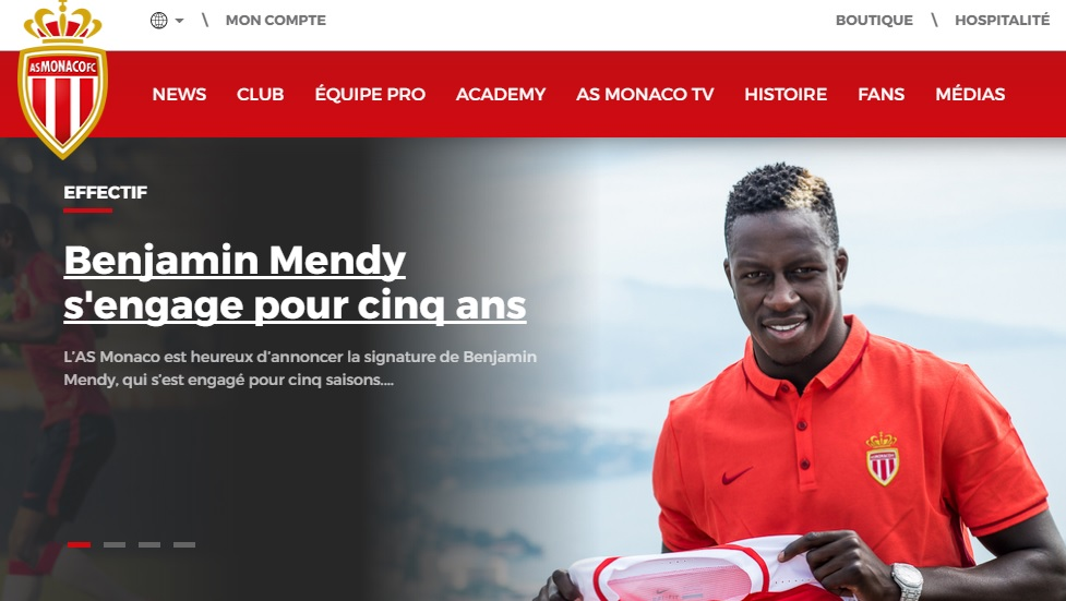 as monaco modification site officiel