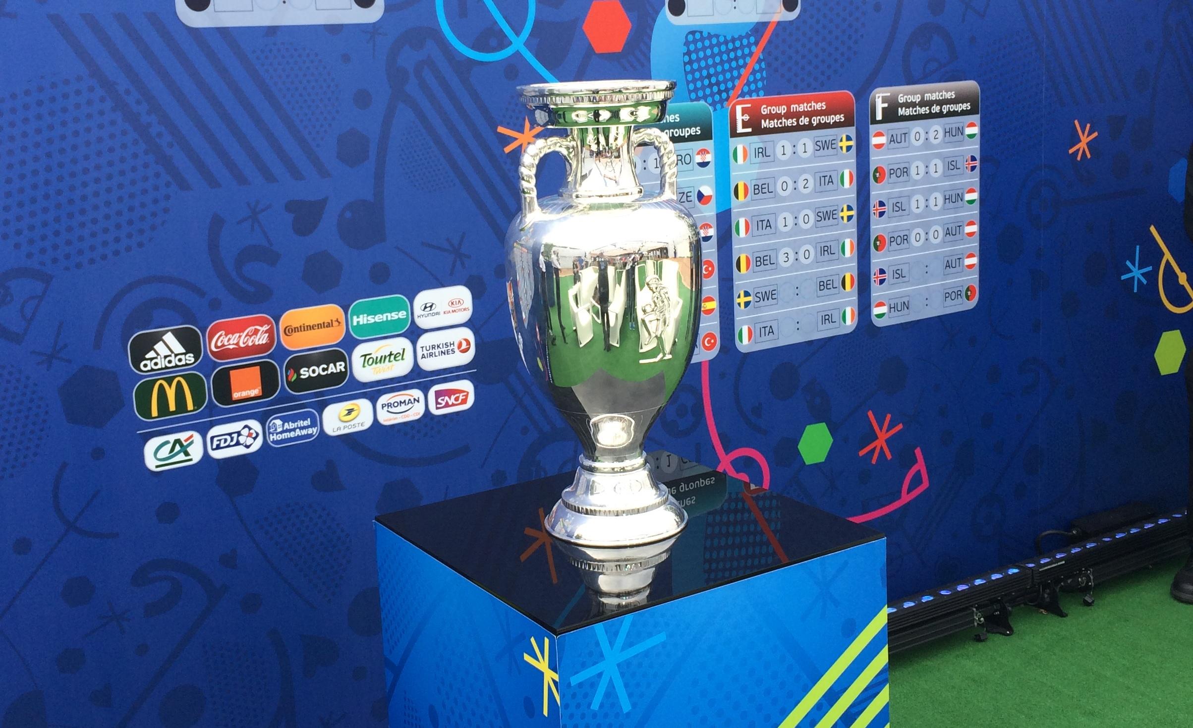 euro 2016 primes sportives uefa