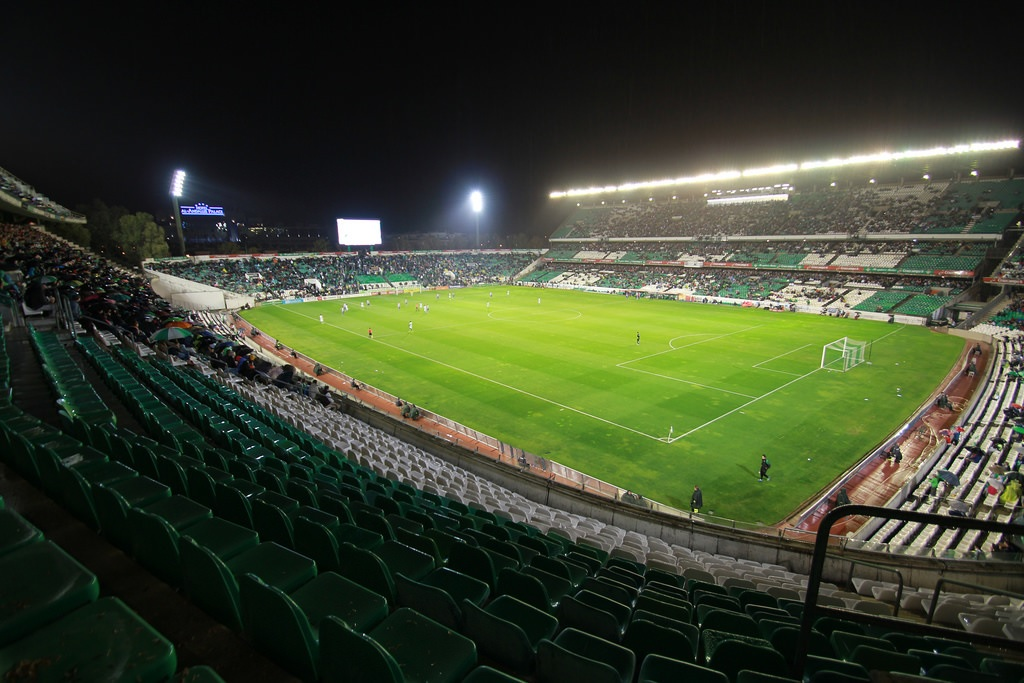 modernisation stade real betis