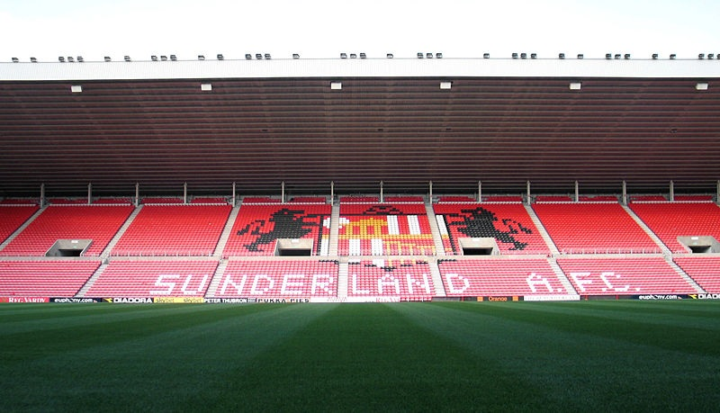 sunderland prolongation lagardère sports