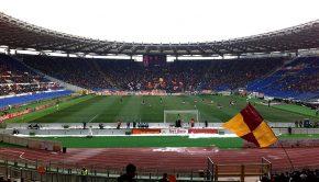 as roma facebook live