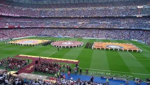 délocalisation rencontres champions league