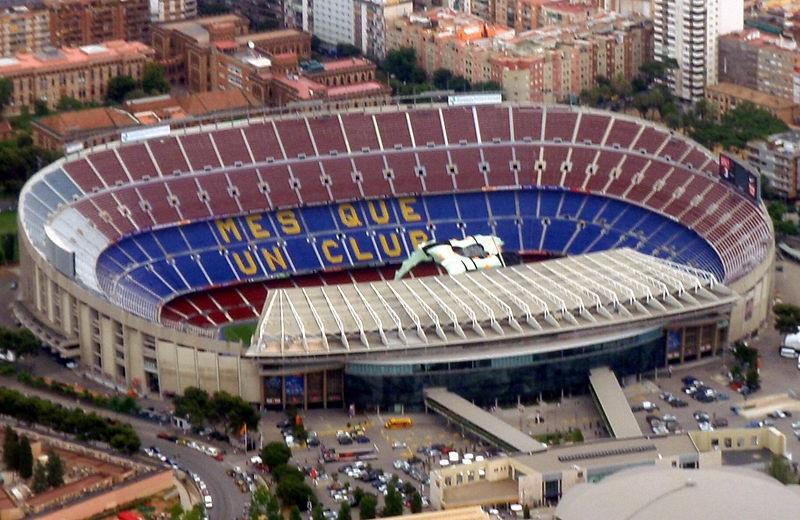 fc barcelone promotion langue catalane