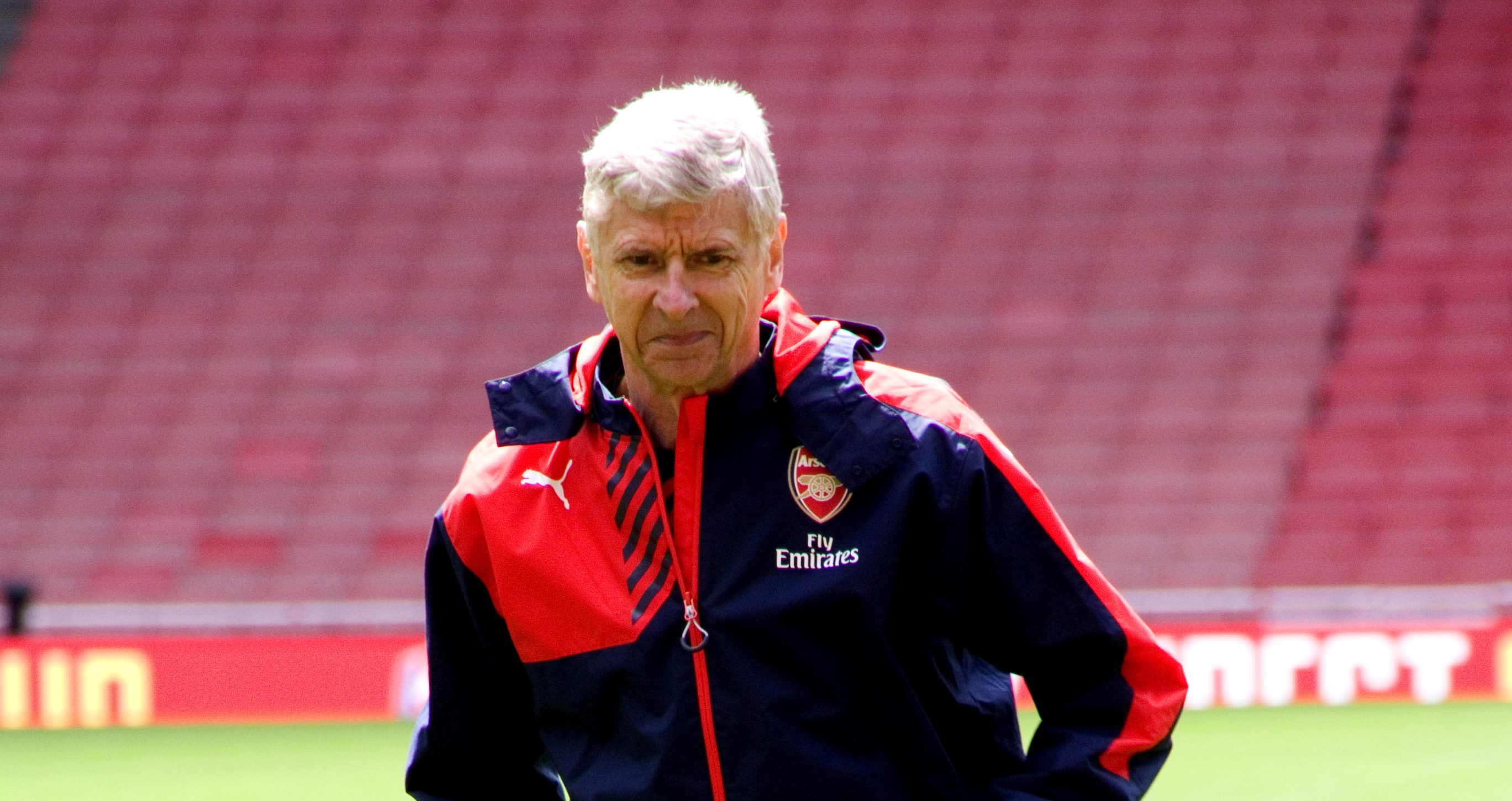 succession arsene wenger arsenal