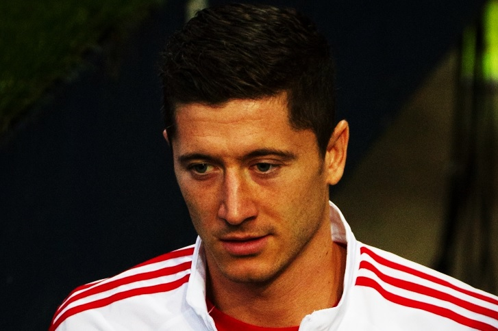 bayern prolongation lewandowski