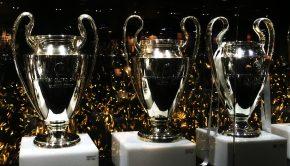 champions league hausse revenus