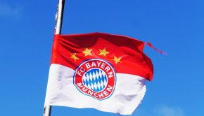 bayern munich partenariat apple music