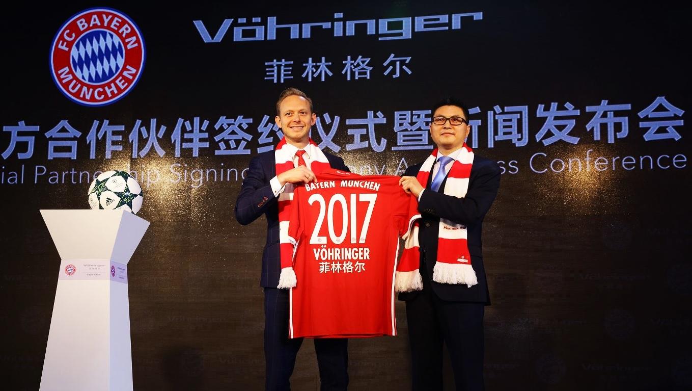 bayern munich sponsoring chine