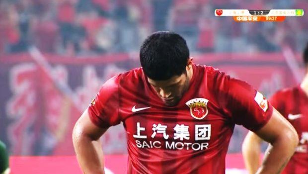 chinese super league salary cap