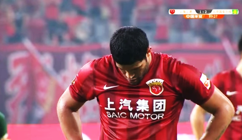 chinese super league salary cap