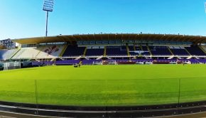 fiorentina projet nouveau stade