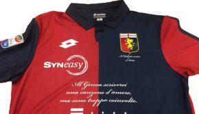 sponsor maillot genoa