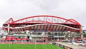 benfica record chiffre d'affaires