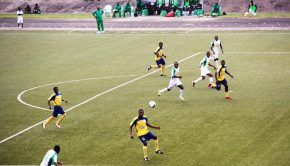 championnat cameroun sponsoring titre