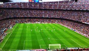fc barcelone développement technologique