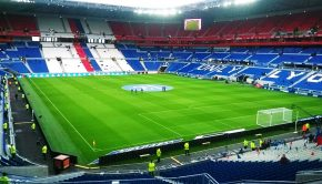 naming parc ol groupe chinois