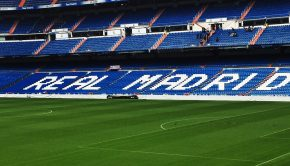 real madrid droit d'image web