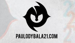 dybala nouveau logo
