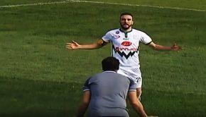 sponsoring Difaâ Hassani Jadidi