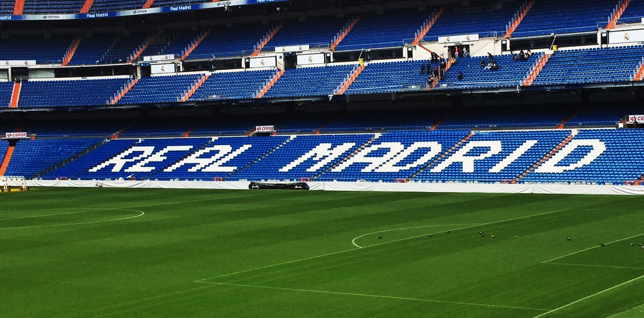 real madrid développement chine