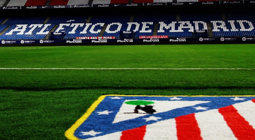 atletico de madrid naming stade