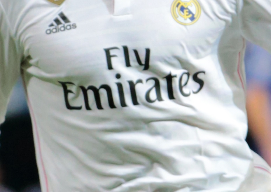 real madrid projets commerciaux