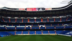 real madrid sponsoring prolongation emirates