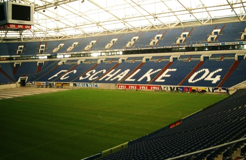 schalke 04 prolongation accord sponsoring