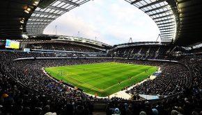 Manchester City expérience VIP
