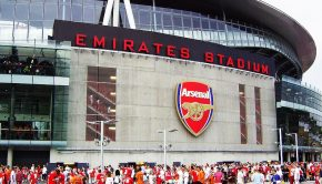 arsenal restructuration