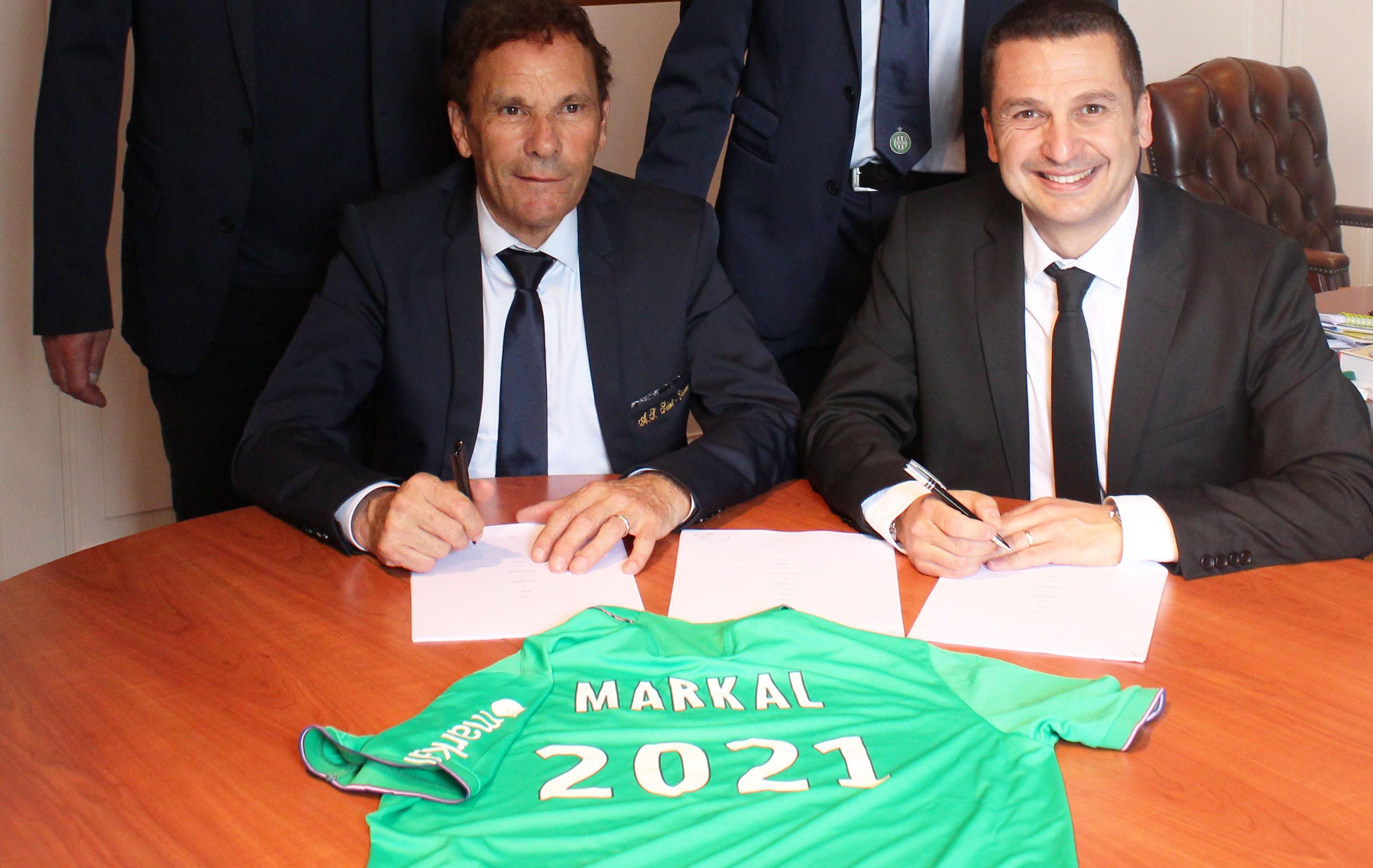 asse prolongation contrat sponsoring markal