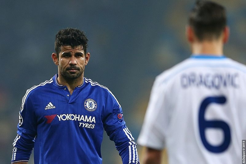 diego costa prolongation chelsea
