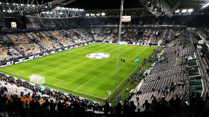 droits tv champions league italie