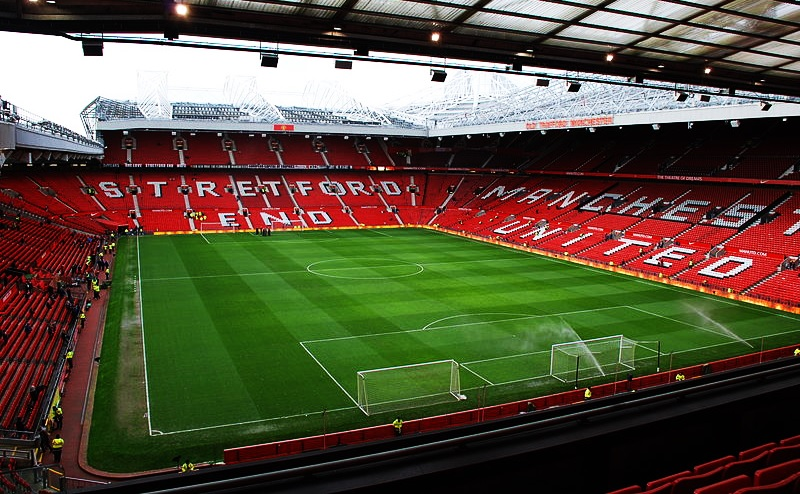 manchester united restructuration service scouting
