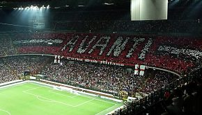 milan ac sanctions uefa