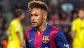 neymar jr valeur de transfert