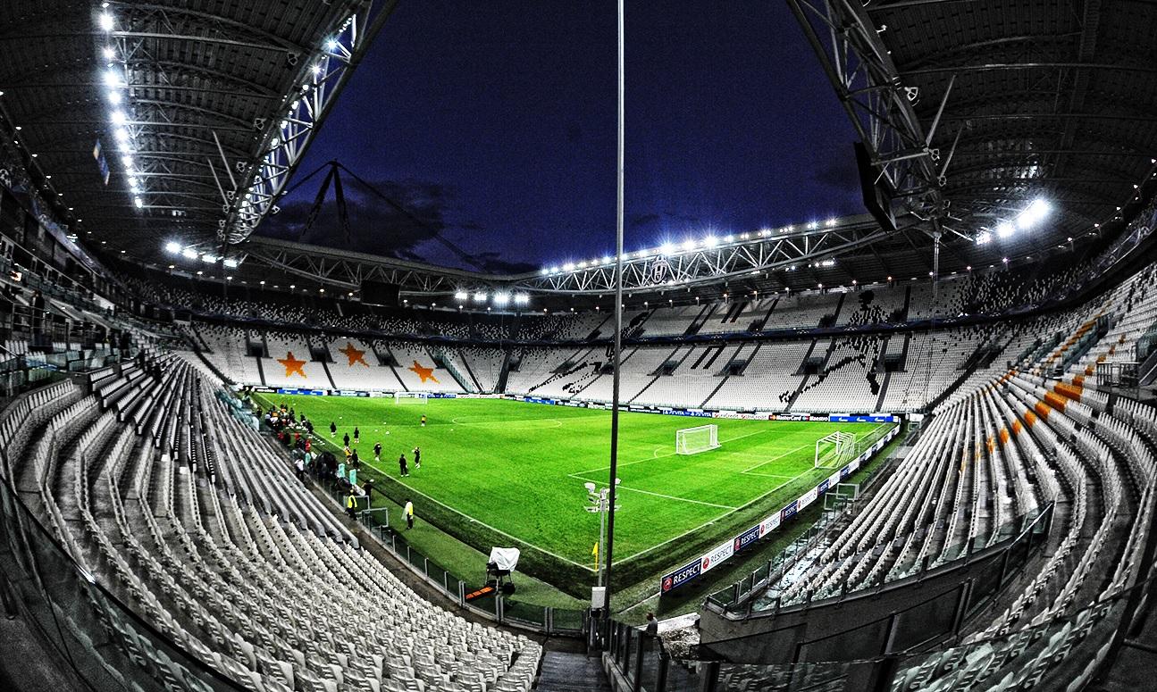 Juventus contrat sponsoring betfair