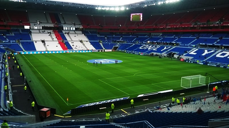 OL record chiffre d'affaires