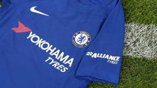 chelsea sponsoring manche