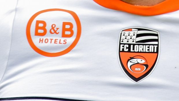 fc lorient sponsoring