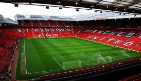 manchester united organigramme commercial