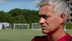 mourinho manchester united avis marché des transferts
