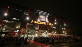 stade rennais sponsoring short